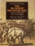 Dumarcay, Jacques. - The palaces of South East Asia Architecture and Customs.