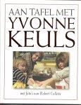 Keuls, Yvonne & Robert Colette - Aan tafel met Yvonne Keuls