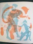 Celli, Rose and Reynier, Marguerite, Guertik, Helene (ills.) - Album Fee Les Albums du Pere Castor