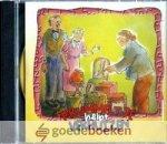 Vogelaar - van Amersfoort, A. - Prummeltje helpt verhuizen luisterboek *nieuw*