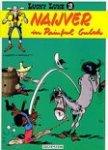 Morris / Goscinny, René - Lucky Luke 19. Naijver in Painful Gulch
