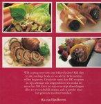 EIJNDHOVEN, RIA VAN (redactie) - Het Beste Kookboek voor het Gezin - Voorgerechten, Soepen en eenpansgerechten, Vis en schaal- en schelpdieren, vlees, gevolgelte, wild, bijgerechten, groenen en slades, eiergerechten, sauzen, kwarkgerechten, desserts en magnetron