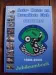 diversen - Auto- Motor en Bromfiets Club Staphorst 1966-2006 Jubileumboek