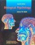 Kalat, James W. - Biological psychology (with CD-ROM)