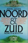 Jakes, John - Noord en zuid / 1