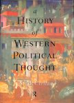 McClelland, J. S. - A History of Western Political Thought.