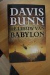 Bunn, Davis - De leeuw van Babylon