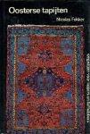 Fokker, Nicolas - Oosterse tapijten  wegwijzer voor kopers en liefhebbers