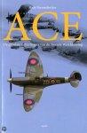 Funnekotter, Bart - Ace, de grootste jachtvliegers van de Tweede Wereldoorlog