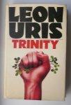 URIS, LEON, - Trinity