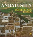 Jerney, Barbara - ANDALUSIEN - ENTDECKUNGSREISEN