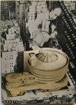 Higgins, Dick / Vostell, Wolf - Pop Architektur Concept Art