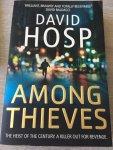 Hosp, David - Among Thieves