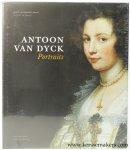 Bourg, Alexis Merle du. - Antoon van Dyck - Portraits.