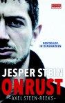 Jesper Stein - Onrust