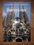 Lekturama - Grote Reis-Encyclopedie van Europa: Barcelona