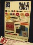 Brittain Judy, Nederlandse vertaling A.L. Terweijden-de Bruin en J.C. Terweijden - Naaldkunst / druk 1