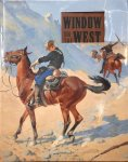 BARTER, Judith A. & WALKER, Andrew J. - Window on the West: Chicago and the art of the New Frontier 1890-1940