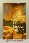Amstel, ds. J. van - De rijkdom van de kinderdoop