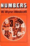 Westcott, W. Wynn - Numbers, their occult power and mystic virtues