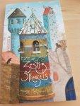 - Zestig spiegels - Kinderboekenweekgeschenk 2014