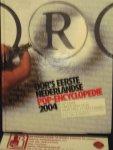 Steensma, Frans (redactie) - OOR s eerste Nederlandse pop-encyclopedie / 2004/ 14e editie