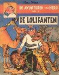 Sleen, Marc - De Lolifanten (De avonturen van Nero en Co.)