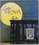 Stone, Bernard (tekst) en Ralph Steadman (paginagrote illustraties in kleur) - Inspekteur Kaasjager / Oorspronkelijke titel: Inspector Mouse / Nederlandse bewerking: Hans Elzenga, Janny Martina / Zilveren Penseel 1982