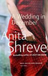 Shreve, Anita - A Wedding in December (ENGELSTALIG)