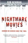 Newman, Kim (ds1323) - Nightmare Movies - Horror on Screen Since the 1960s