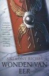 Riches, Anthony - Wonden van eer
