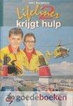 Burghout, Adri - Lifeliner 2 krijgt hulp *nieuw*