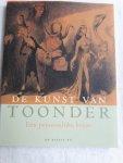 TOONDER, Marten - De kunst van Toonder / een persoonlijke keuze