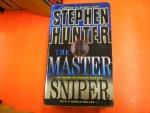 HUNTER, STEPHEN - THE MASTER SNIPER