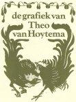 NIEMEIJER, J.W. - de grafiek van Theo van Hoytema