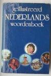 SLEEUWENHOEK, BASTIAAN (red.), - Geillustreerd Nederlands woordenboek.