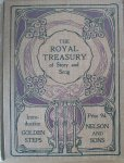 - Golden Steps Introduction The Royal Treasury of Story and Song