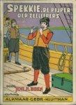 Been, Joh. H. / Kesler, J.G. (ill.) - Spekkie, de pijper der Zeeleepers