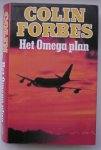 FORBES, COLIN, - Het Omega Plan.