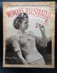 redactie - Woman's Illustrated     magazine  june 1946 + september1946