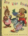 Watson, Jane Werner - Zeven kleine vrienden