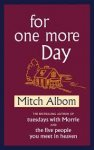 Albom, Mitch - For One More Day