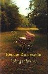 Dorrestein (born 25 January 1954 in Amsterdam), Renate - Zolang er leven is - Iedere zomer houden drie vriendinnen, samen met hun mannen en kinderen, een week vakantie met elkaar. Maar dit jaar is alles anders. Veronica is plotseling overleden en haar man en twee zoontjes zijn nog in diepe rouw.