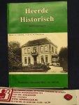 Kamphuis, A.M. / redactie - Heerde Historisch Jubileumuitgave
