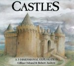 Osband, Gillian / Andrew, Robert - Castles. A 3-Dimensional Exploration