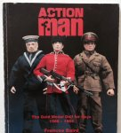 Baird, F. - Action man, The Gold Medal Doll for Boys 1966-1984.