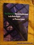 Vervaeck, Bart. - postmodernisme in de Nederlandse en Vlaamse roman