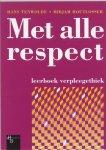 Hans Tenwolde - Met Alle Respect
