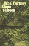 Portnoy, Ethel - STEEN EN BEEN. En andere verhalen.Omslagfoto: Ara Güler
