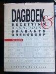 Geerts, Piet - Dagboek bezetting en bevrijding Brabants grensdorp